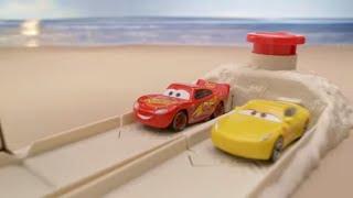 Disney Pixar Cars 3 Official Movie Playsets Mattel