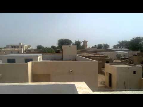 Tékane (Fouta, Mauritanie)