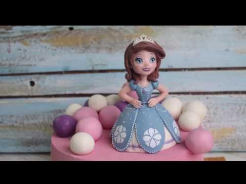 Бейкери Стрит - детские торты на заказ