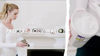 Superfresco Easy - How to Prep & Cut Wallpaper