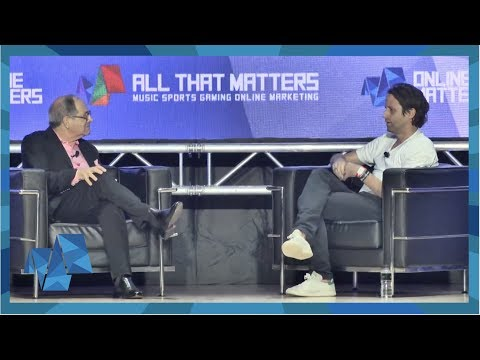 Asia at the heart of it All : Hosi Simon, Global GM, VICE Media at All That Matters 2017