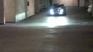 audi a4 s4 b7 tagfahrlicht s6 led bi xenon drive