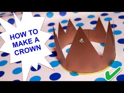 How To Make A Crown Royal | DIY