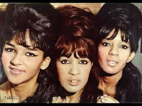 the ronettes baby i love you instrumental first version