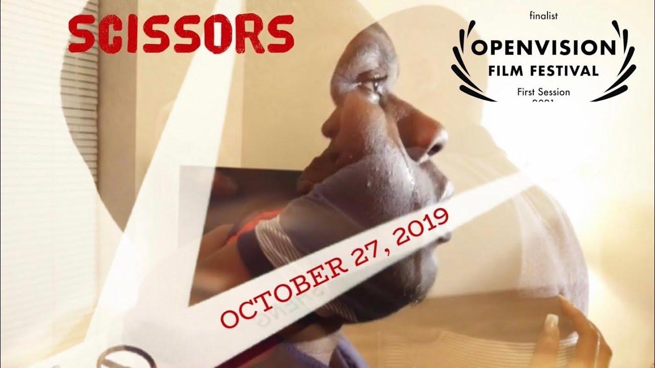 Scissors (2019)