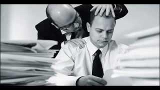 Menekülő Ember (közreműködik Bankos, Tibbah, Phat) - OFFICIAL VIDEO -