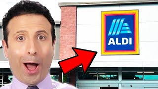 10 Things You Should ALWAYS Buy at Aldi