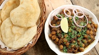 how to make perfect bhatura
