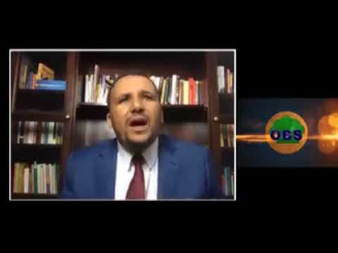 MUST WATCH OBS Amazing Interview with Jawar Mohammed June 1,2018 thumbnail