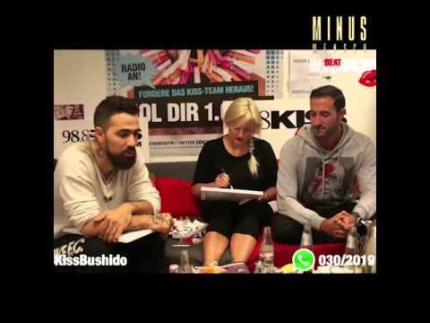 Bushido und Kay One Telefonat  im 98 Stunden Interview