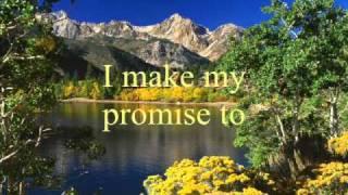 A HEART LIKE MINE Bryan Duncan witn lyrics