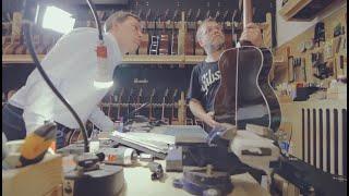 Купить гитару. Магазин-мастерская ГИТАРЫ, Москва, Спб | www.gitaraclub.ru(, 2017-08-30T13:31:13.000Z)