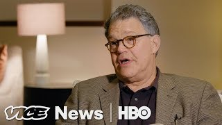 We Follow Al Franken On His Book Tour (HBO)