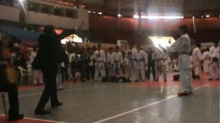 Dick Enriquez Castillo / Club Osaka Trujillo / Lima 30-05-2010