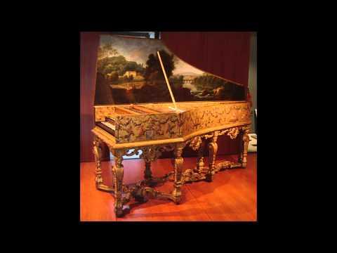 J. S .Bach -  Partitas para Clave