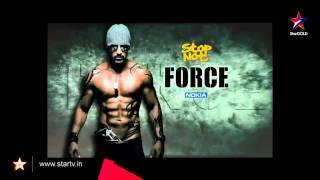 StarGold Presents 'FORCE' -- World TV Premiere - Guns