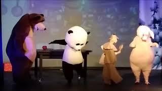 Маша и медведь 2019