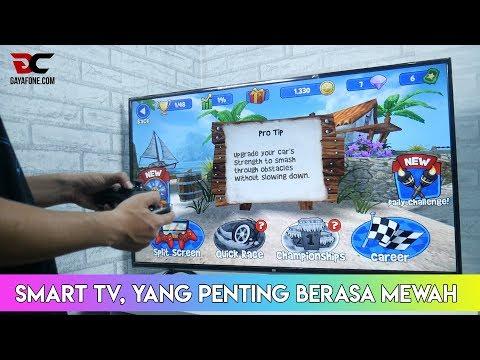 MI TV 4A 43 Inch, SmartTV Yang Penting Berasa Mewah!!