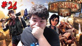 Lets Play Bioshock Infinite Episode 21 Déjà vu??