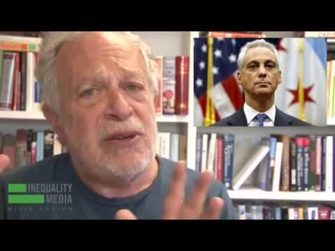 Robert Reich: The Resistance Report 6/27/2017