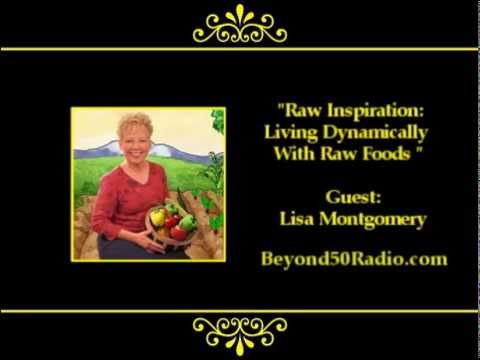 Raw Inspiration: Living Dynamically with Raw Foods