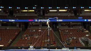 Matthew Randolph - High Bar - 2017 P&G Championships Junior Men Day 1