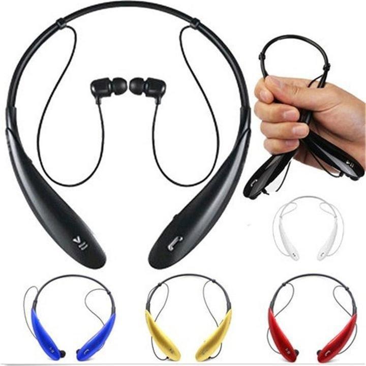 Hướng Dẫn Sử Dụng Tại Nghe Bluetooth LG HBS 730, HBS 800