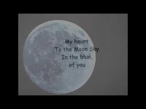 red moon blue sun poem - photo #10