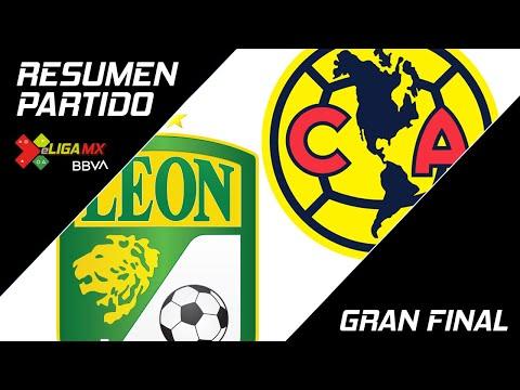 Resumen | León 1 - 0 América | eLiga MX - Clausura 2020  - Jornada 1 | LIGA BBVA MX