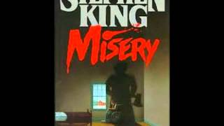Misery - 20 Second Book Review
