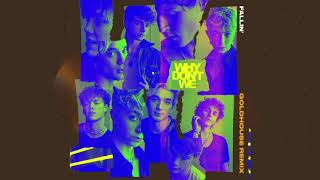 Why Don't We - Fallin' (Adrenaline) [GOLDHOUSE Remix] (Official Audio)