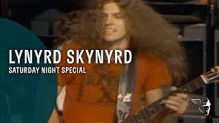 Lynyrd Skynyrd - Saturday Night Special (Live At Knebworth '76)
