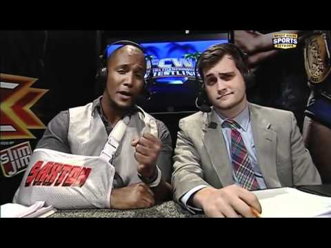FCW 12/4/11 Full Show (HDTV) - Florida Championship Wrestling