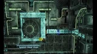 Metroid Prime 2: Echoes - SS 100% Speedrun (1:56)