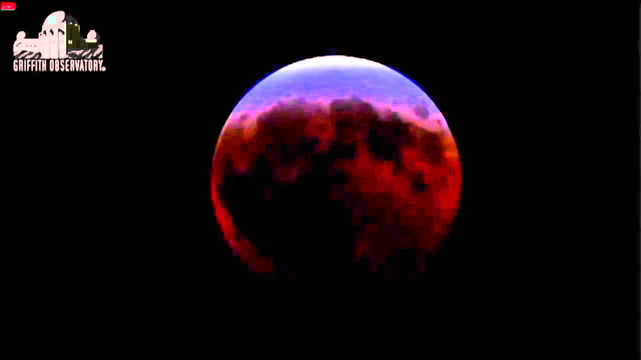 red moon what time - photo #9