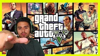 ROBLOX | EVERY 20 MIN | 💰WITH GTA V GAMEPLAY💰|