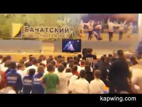 Russian Reactions On Khabib Vs Conor UFC 229