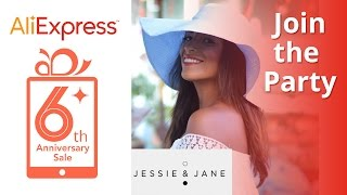 AliExpress - Jessi&Jane Product Review by Esmeralda Attema