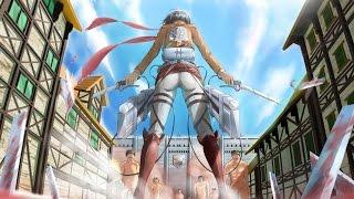 Attack on Titans-AMV-Superhero Showdown mp3