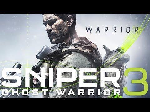 Sniper Ghost Warrior 3 - Прохождение одиночной компании... немного PvP