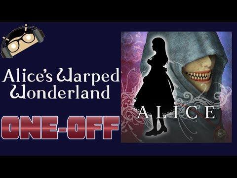 Alice's Warped Wonderland (Android) 📱 [Manjoume]