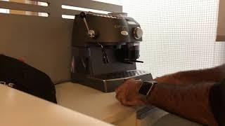 Cafetera Ariete Roma Digital