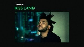 The Weeknd Adaptation Kiss Land