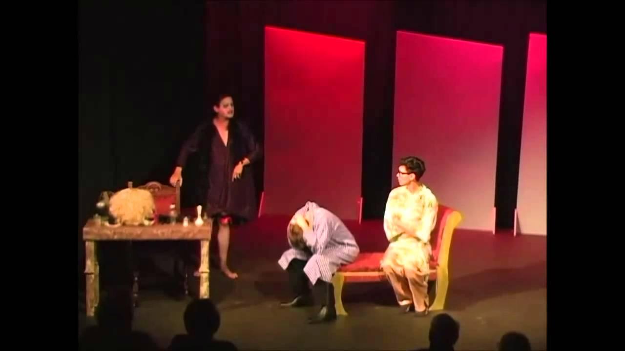 Bent A Play By Martin Sherman