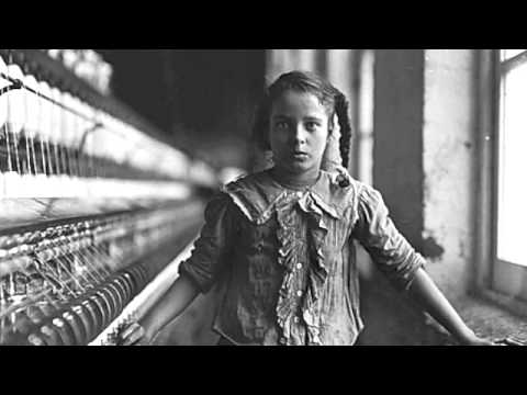 Working Conditions during the Progressive Era