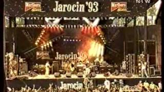 The Bill Jarocin 1993r. - cały koncert