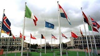 Explaining NATO funding challenges