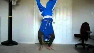 как научиться танцевать брейкданс за 28 секунд