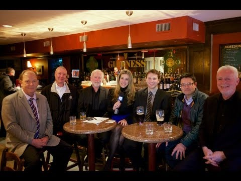 600 Junior Miners to Disappear by June 2013: At The Bar w/ Veteran Geologists - PDAC 2013