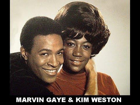 HD#075.Marvin Gaye & Kim Weston1966 -